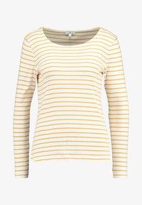 offwhite yellow