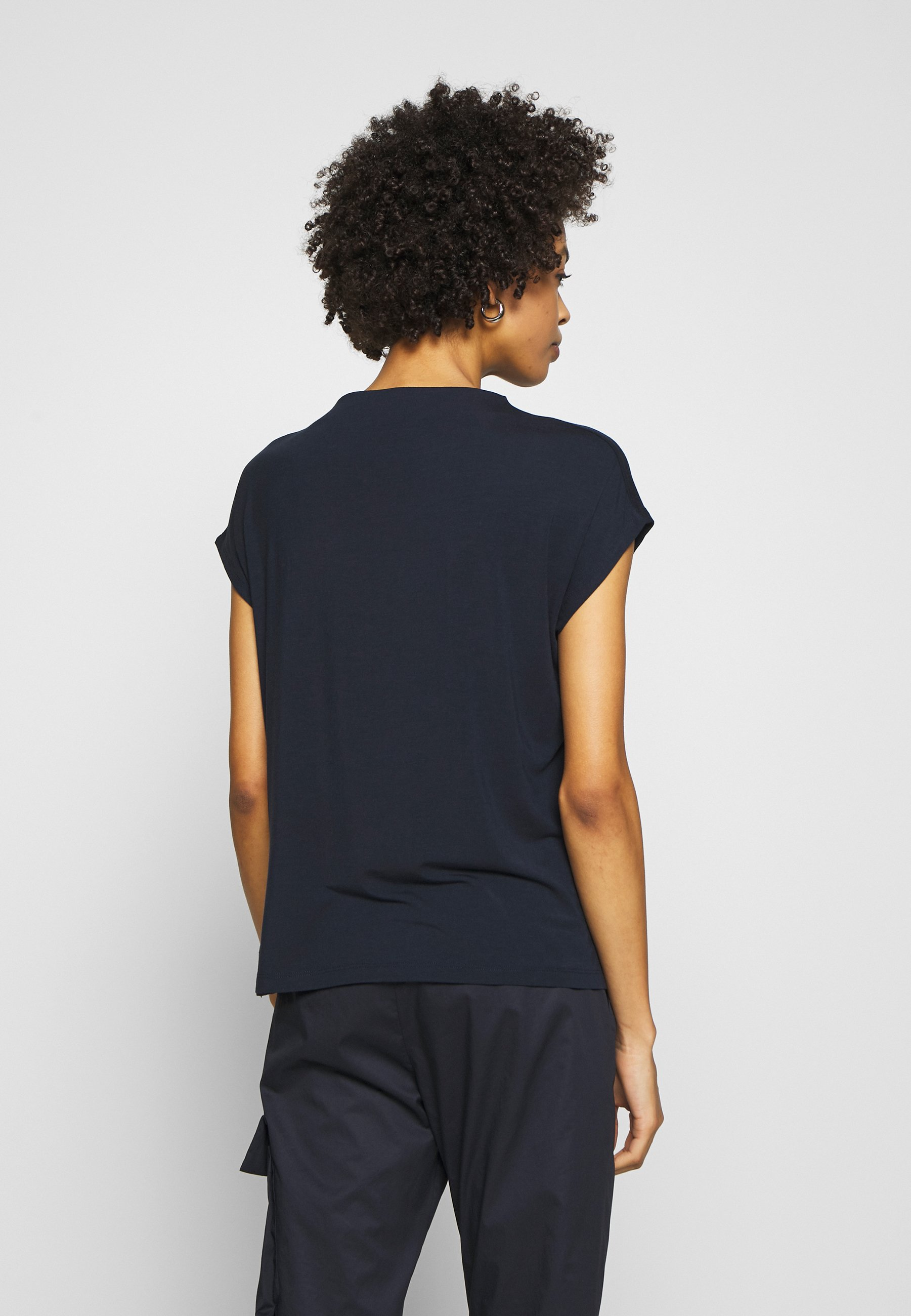 Tom Tailor Modern Basic - T-shirt Basique Sky Captain Blue
