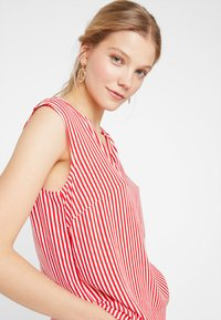 TOM TAILOR - Blouse - red - 3