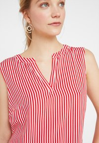 TOM TAILOR - Blouse - red - 5
