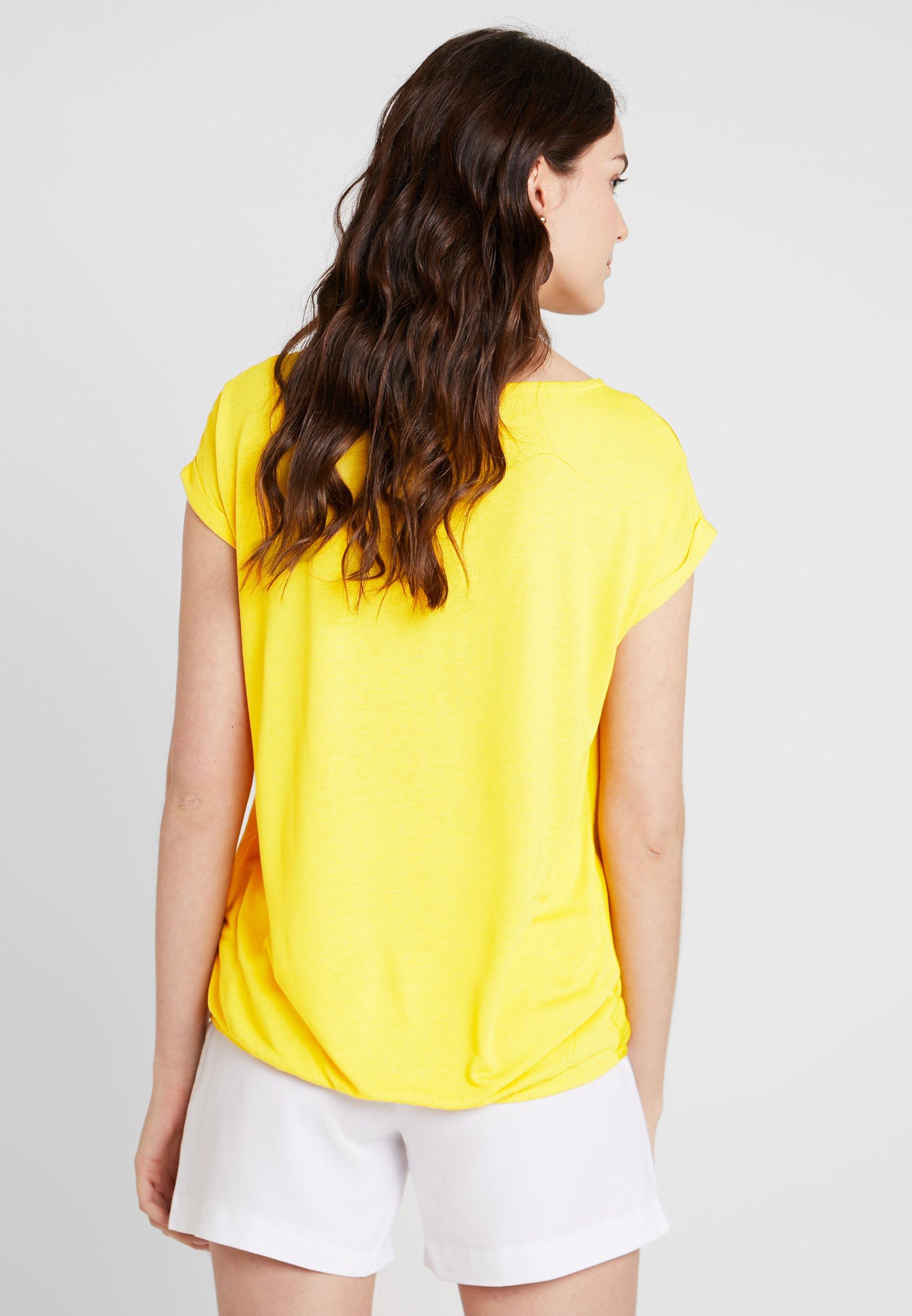 Tailor Tom Yellow Golden Sunflower MixBlouse LzqpGUMVS