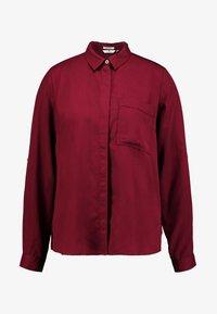 TOM TAILOR - Overhemdblouse - tile red - 4