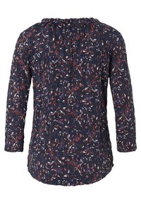 TOM TAILOR - Long sleeved top - navy - 1