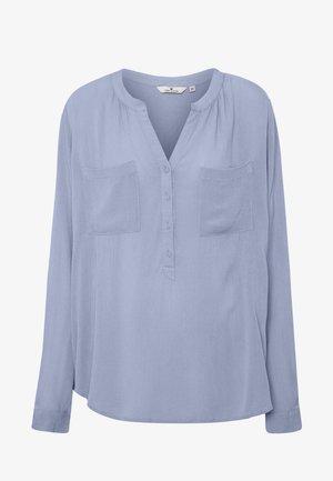 BLOUSE - Bluser - parisienne blue