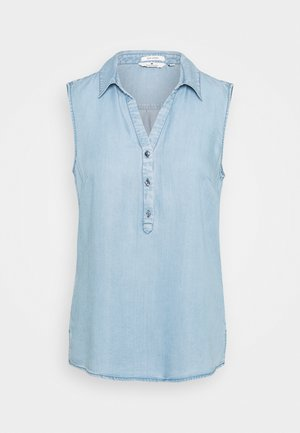 BLOUSE - Bluser - blue