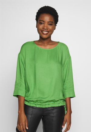 SOLID - Blus - green