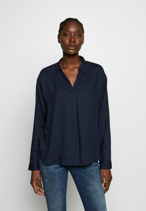 BLOUSECASUAL LOOK - Blouse - sky captain blue