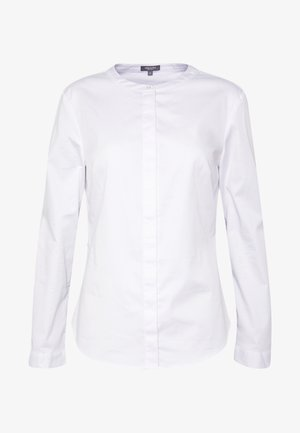 TOUCH BLOUSE - Bluser - white