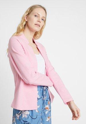Blazer - carmine pink