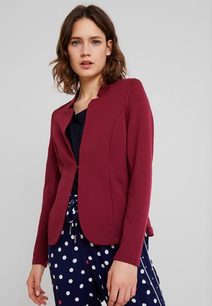 Blazer - tile red
