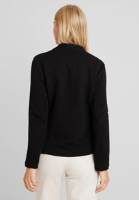 TOM TAILOR - OTTOMAN - Blazer - deep black - 2