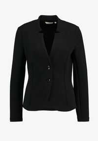 TOM TAILOR - OTTOMAN - Blazer - deep black - 3