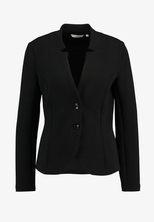OTTOMAN - Blazer - deep black