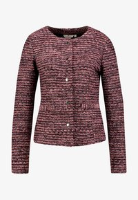 TOM TAILOR - COLOURFUL - Blazer - red - 4