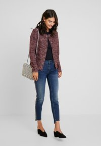 TOM TAILOR - COLOURFUL - Blazer - red - 1