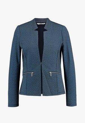 EASY STRUCTURE  - Blazer - navy blue