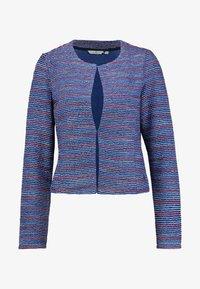 TOM TAILOR - COLORFUL - Blazer - pink blue/purple - 4