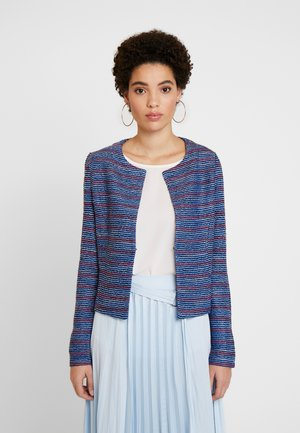 COLORFUL - Blazer - pink blue/purple
