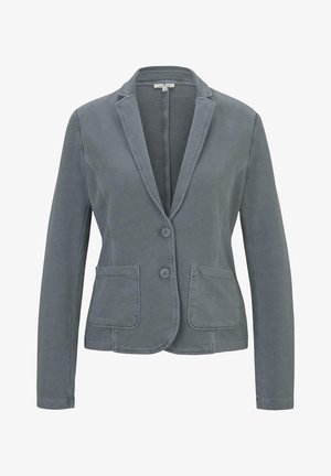 Blazer - strut grey
