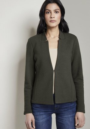 Blazer - woodland green