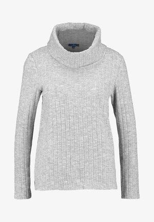 COSY - Jersey de punto - silver grey melange
