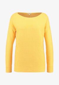milky sunflower yellow