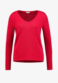 TOM TAILOR - Pullover - dawn pink - 3