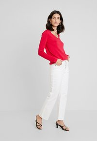 TOM TAILOR - Pullover - dawn pink - 1