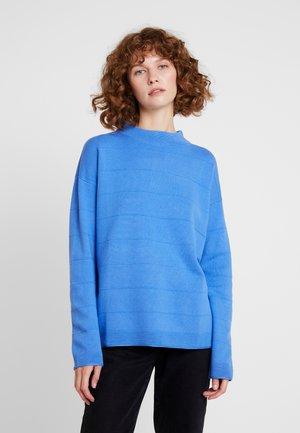 Trui - sicilian blue