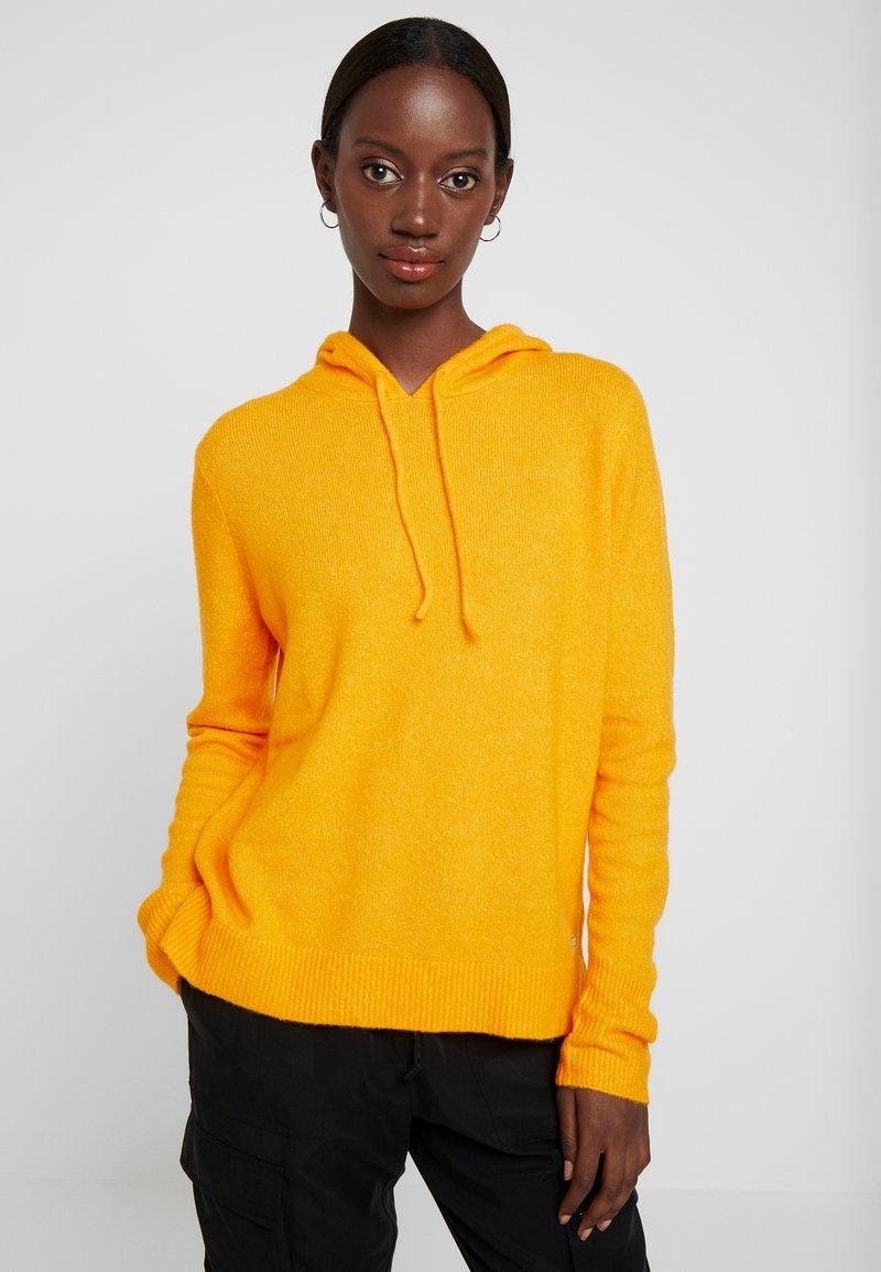 TOM TAILOR - Hættetrøjer - merigold yellow