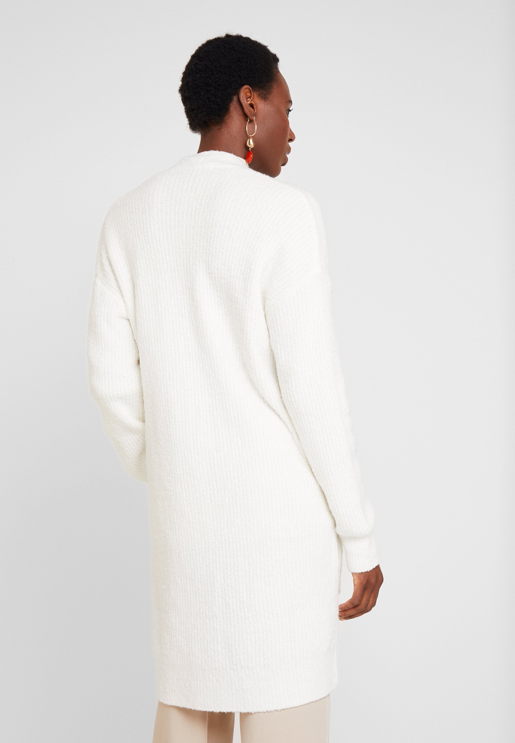 Tom Tailor Cardigan - Strickjacke Whisper White Black Friday