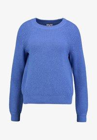 TOM TAILOR - Sweter - sicilian blue - 4