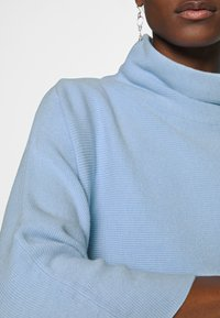 TOM TAILOR - Sweter - kentucky blue - 5