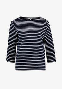 TOM TAILOR - Sweatshirt - navy blue - 4