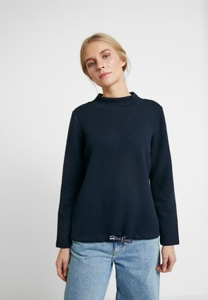 STRUCTURE - Sweatshirt - sky captain blue
