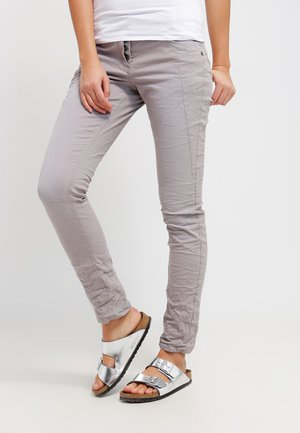 Jeans Relaxed Fit - light frost grey