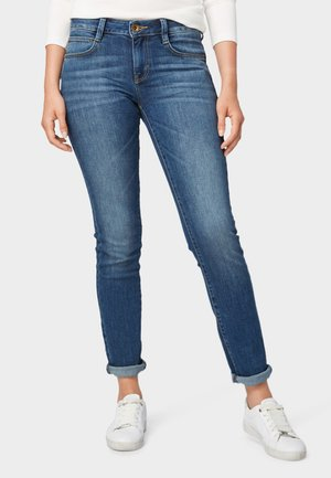 ALEXA  - Slim fit jeans - light blue
