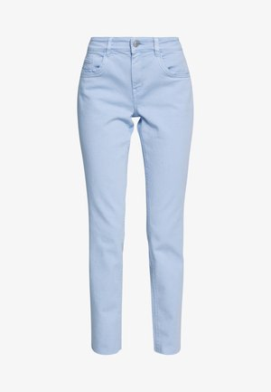 TOM TAILOR ALEXA SLIM - Jeans slim fit - parisienne blue