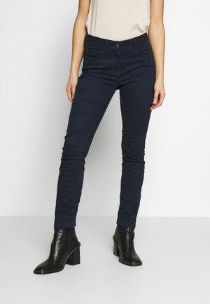 TOM TAILOR ALEXA SLIM - Jeans Slim Fit - sky captain blue