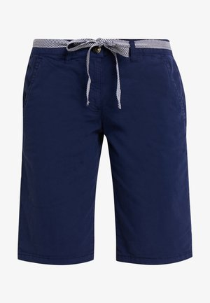 CHINO BERMUDA - Shorts - true dark blue