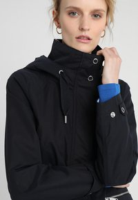 TOM TAILOR - EVERYDAY - Parka - sky captain blue - 4