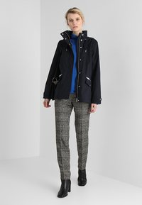 TOM TAILOR - EVERYDAY - Parka - sky captain blue - 2
