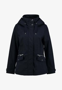 TOM TAILOR - EVERYDAY - Parka - sky captain blue - 5