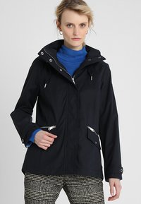 TOM TAILOR - EVERYDAY - Parka - sky captain blue - 0