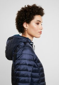 TOM TAILOR - SPORTIVE LIGHTWEIGHT JACKET - Veste d'hiver - sky captain blue - 3