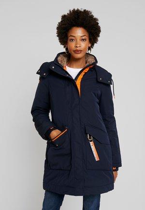ARCTIC  - Zimní kabát - sky captain blue