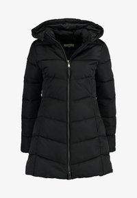 TOM TAILOR - CASUAL PUFFER COAT - Abrigo de invierno - black - 4