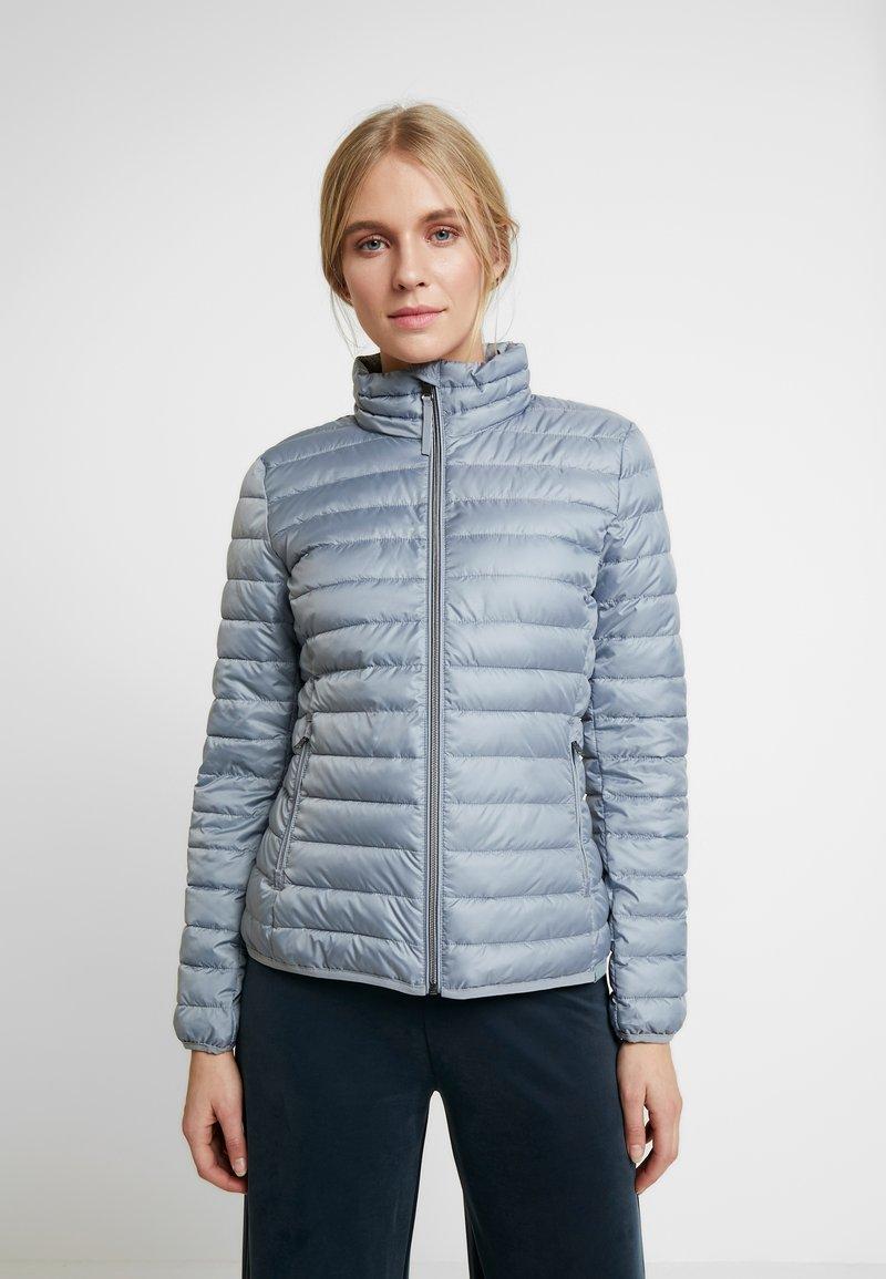 TOM TAILOR - ULTRA LIGHT WEIGHT JACKET - Light jacket - strut grey