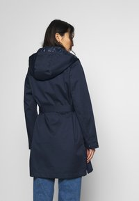 TOM TAILOR - SUMMERPARKA - Parka - sky captain blue - 2