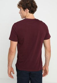 TOM TAILOR - NEW LOGO - T-Shirt print - gipsy purple - 2